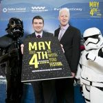 May the fourth be with you on the Wild Atlantic Way in Ireland