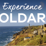 Launch of 'Experience Poldark' app brings Cornwall to life for fans