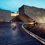 Countdown to V&A Dundee opening
