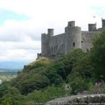 A day out to Harlech