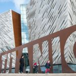 New artefacts just the ticket for Titanic Belfast