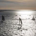 Volvo Ocean Race stops in Wales for first time