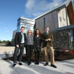 Seamus Heaney HomePlace celebrates 40,000 visitors in first year