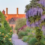 Five great British gardens