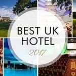 Welsh hotel voted best in UK