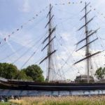 Cutty Sark celebrates 150th anniversary with two millionth visitor