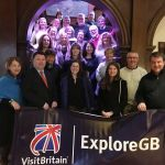 Janet Redler hosts tour of Wales for Canadian travel agents