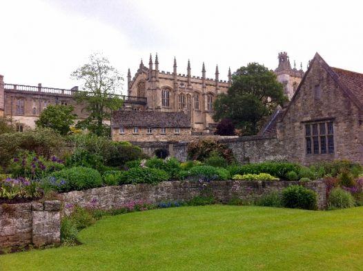 Christ Church, Cambridge