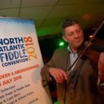 Funding boost for fiddle festival