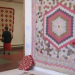Tailor-made tour uncovers the quilting history of the UK & Ireland