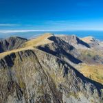 Take a scramble on Cadair Idris