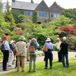 North Wales gets ready for Festival of Gardens