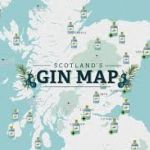 New map of Scotland provides 'ginspiration' for travellers